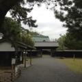 韮山県の県庁であった江川邸