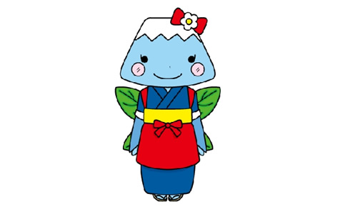 茶~宮ん(JA富士宮)