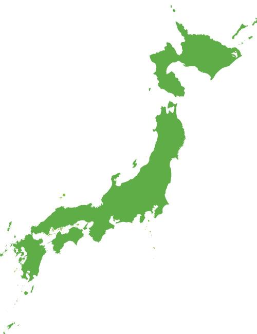 北海道を静岡県に置き換えるとこんな感じ