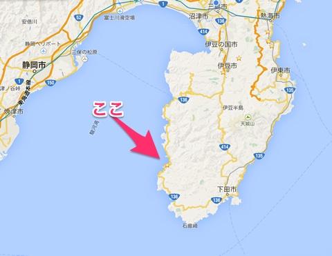 松崎町のここにある