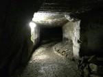 さらに室岩洞の奥へ!